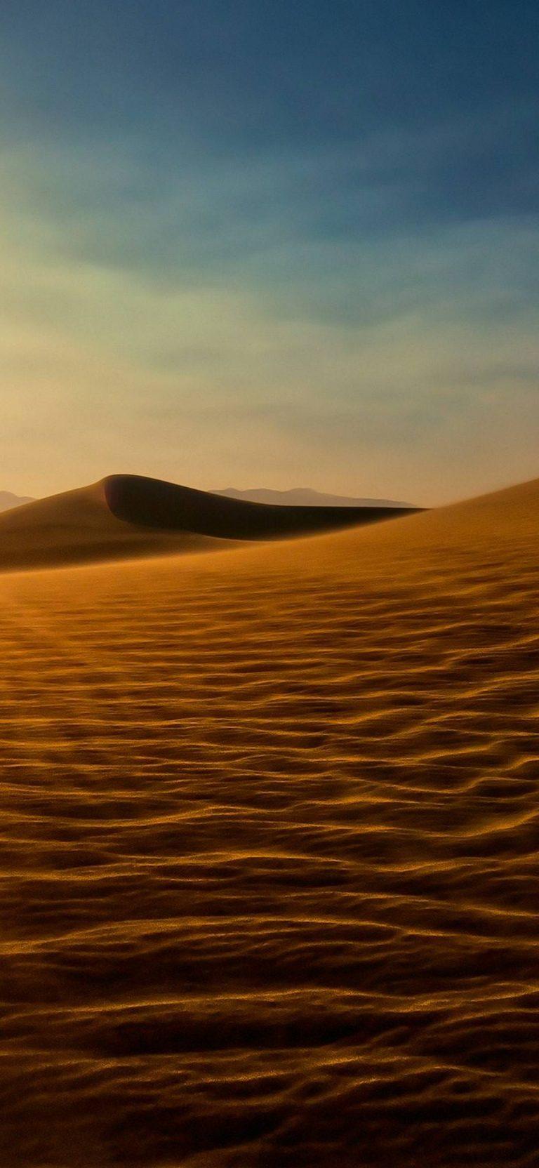 Desert Sun Sand 1080x2340 768x1664