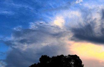 Dramatic Sky 1080x2340 340x220