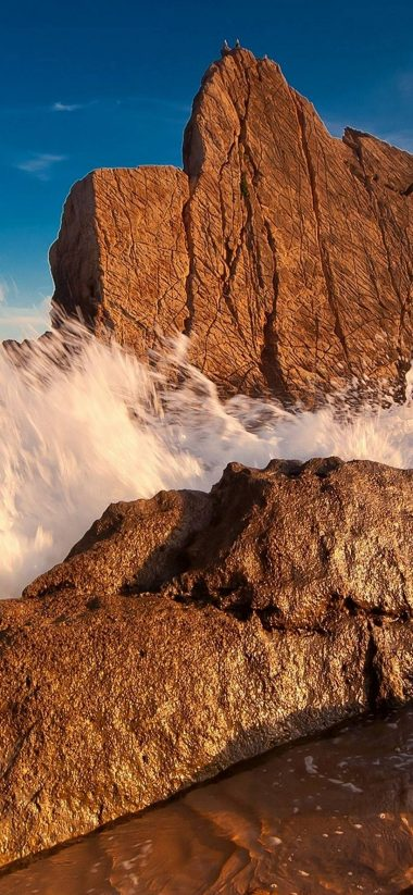 Foam Stones Summer 1080x2340 380x823