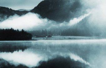 Fog Mist Lake 1080x2340 340x220