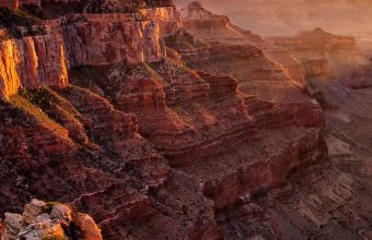 Grand Canyon In USA Nature HD Wallpaper 1080x2340 340x220
