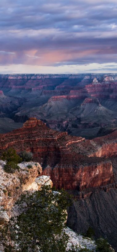 Grand Canyon Wallpaper 1080x2316 380x815