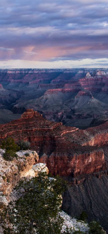 Grand Canyon Wallpaper 1080x2340 380x823
