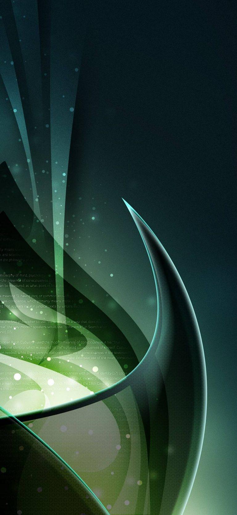 Green Consciousness 1080x2340 768x1664