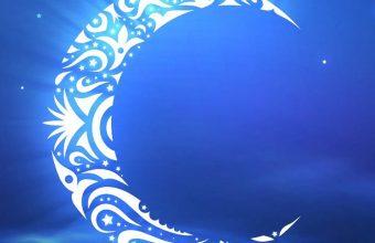 Holy Ramadan Moon 1080x2340 340x220