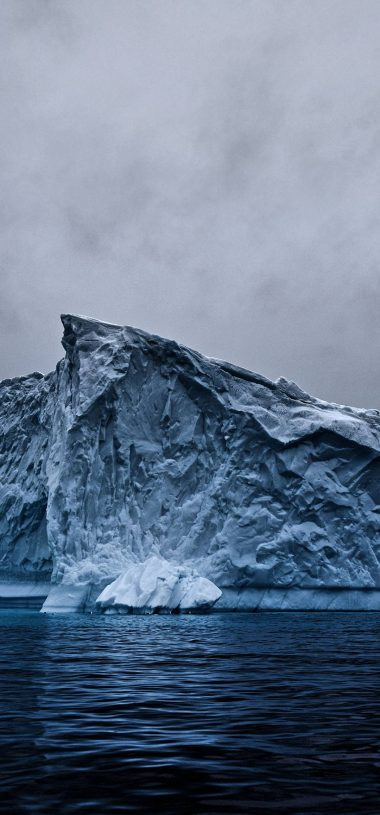 Iceberg Wallpaper 1080x2316 380x815