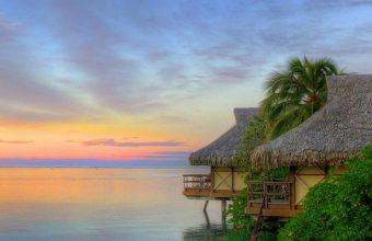 Island Sunset 1080x2340 340x220