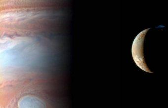 Jupiter Planet Moon 1080x2340 340x220