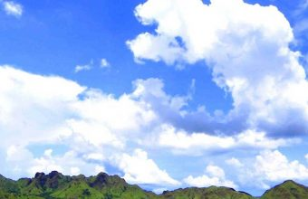 Landscape Island Komodo Sea Ocean 1080x2340 340x220