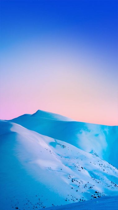 MIUI 10 Stock Wallpaper 13 720x1280 380x676