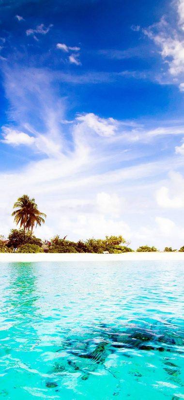 Maldives Diggiri Island 1080x2340 380x823