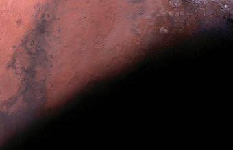 Mars Planet Shadow 1080x2340 340x220