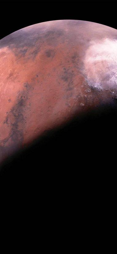 Mars Planet Shadow 1080x2340 380x823