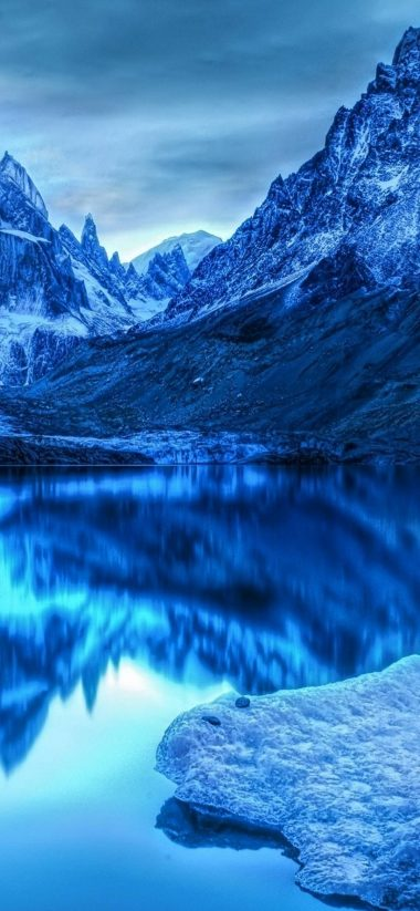 Mountains Reflection 1080x2340 380x823