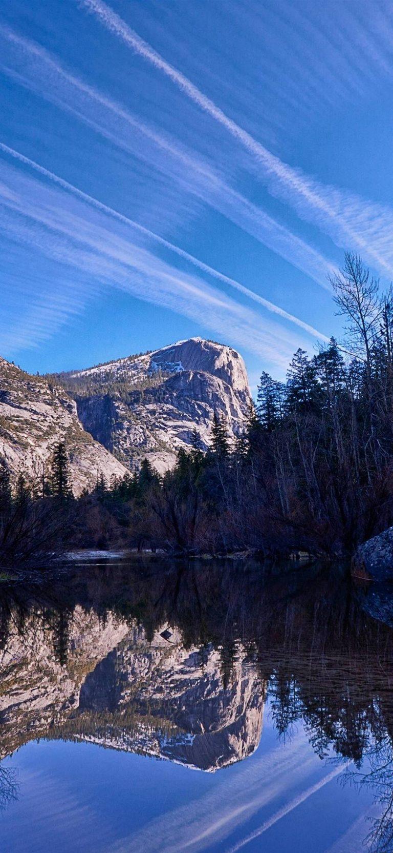 Mountains Sky 1080x2340 768x1664