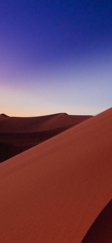 Namib Desert Dunes 1080x2340 380x823