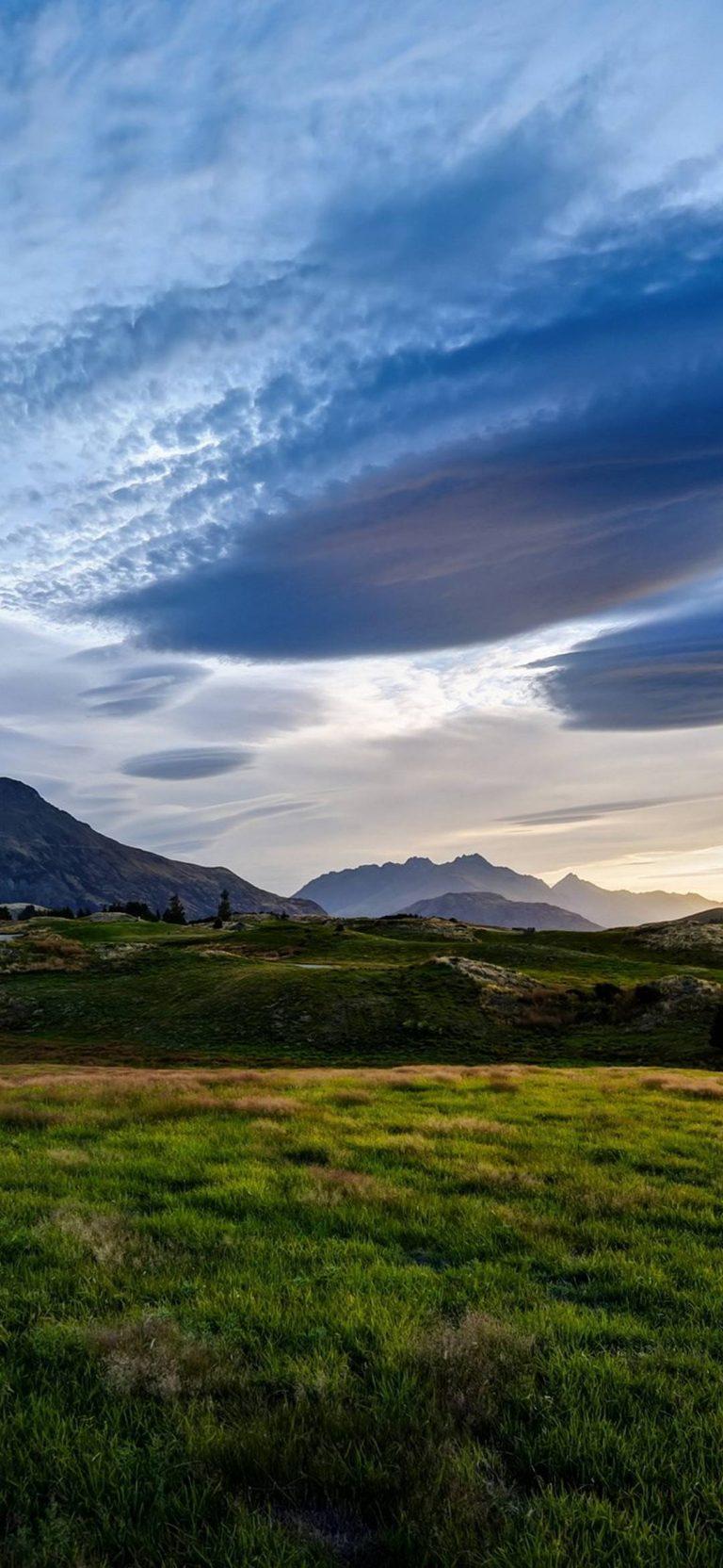 New Zealand Queenstown Valley 1080x2340 768x1664