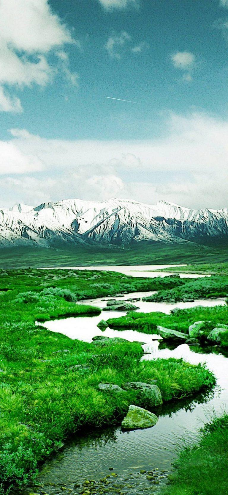 Norway Mountain River 1080x2340 768x1664