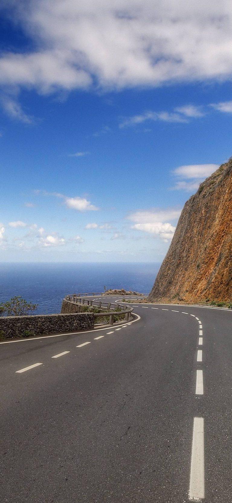 Road Mountain Hill 1080x2340 768x1664