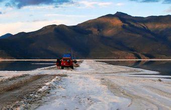 Salt Desert Bolivia 1080x2340 340x220