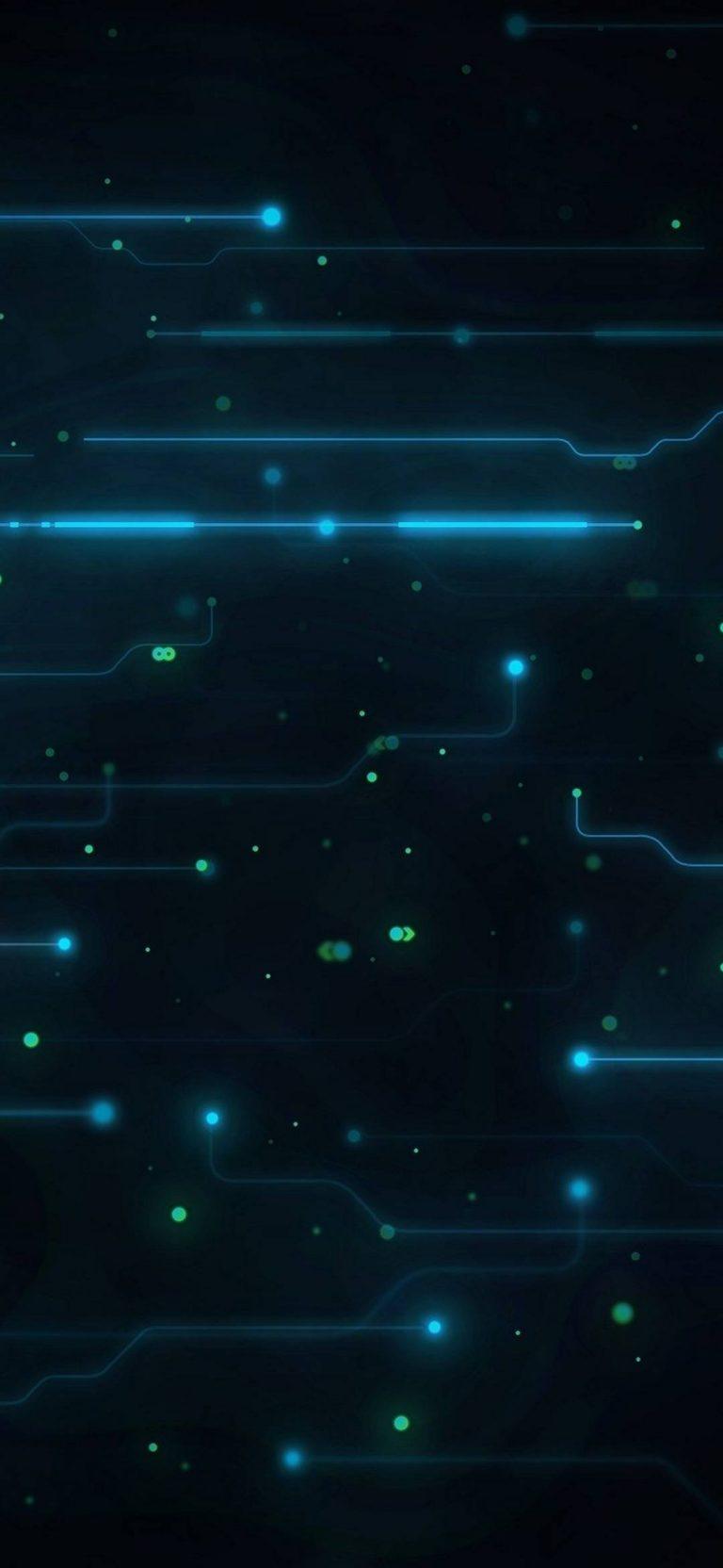 Scheme Lines Dark 1080x2340 768x1664
