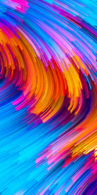 Sharp AQUOS S3 Stock Wallpaper 05 1080x2160 380x760