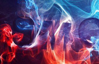 Smoke Color Background 1080x2340 340x220