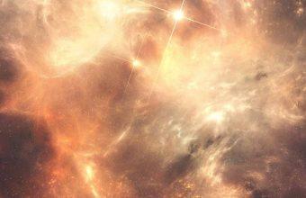 Space Stars Sky 1080x2340 340x220