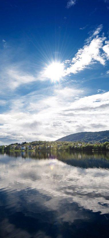 Sunny Lake 1080x2340 380x823