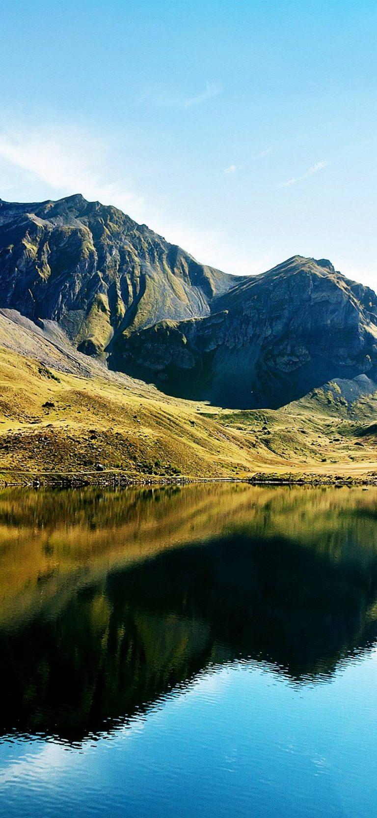 Swiss Alps Lake 1080x2340 768x1664