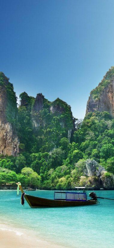 Thailand Sea Ocean 1080x2340 380x823