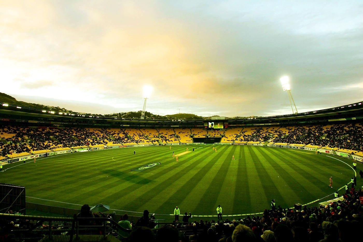 mcc cricket ground - HD1400×933