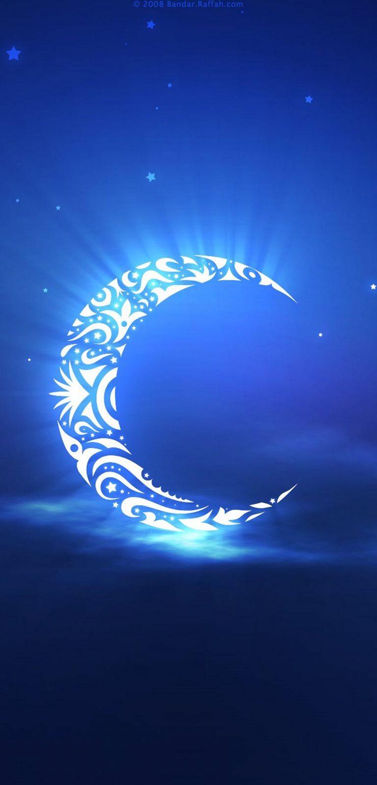 Holy Ramadan Moon 1080x2244 768x1596