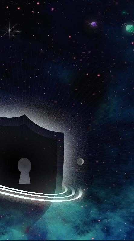 Lock Screen Wallpaper 01 444x794