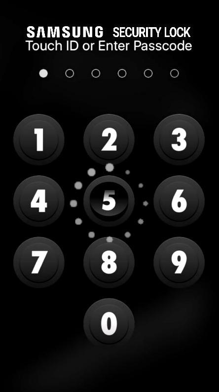 Lock Screen Wallpaper 11 444x794