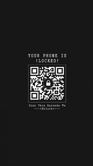 Lock Screen Wallpaper 36 444x794 380x680