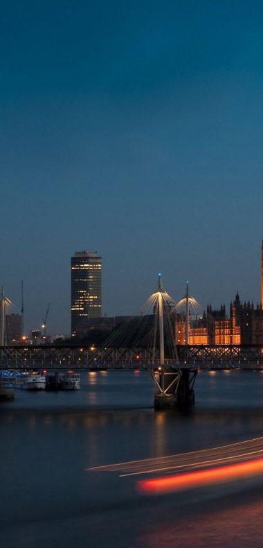 London Eye Big Ben 1080x2244 380x790