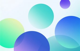 Meizu M8c Stock Wallpapers