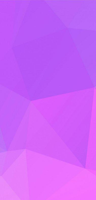 Minimal Poly Wallpaper 1080x2244 380x790