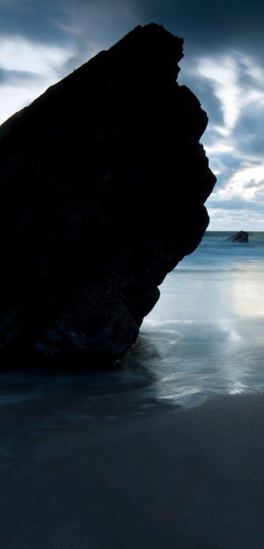 Nature Landscape Ocean Sea Beach 1080x2244 380x790
