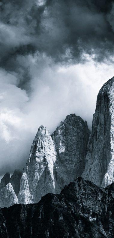 Nature Landscapes Mountains 1080x2244 380x790