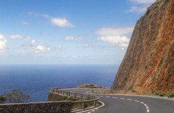 Road Mountain Hill 1080x2244 340x220