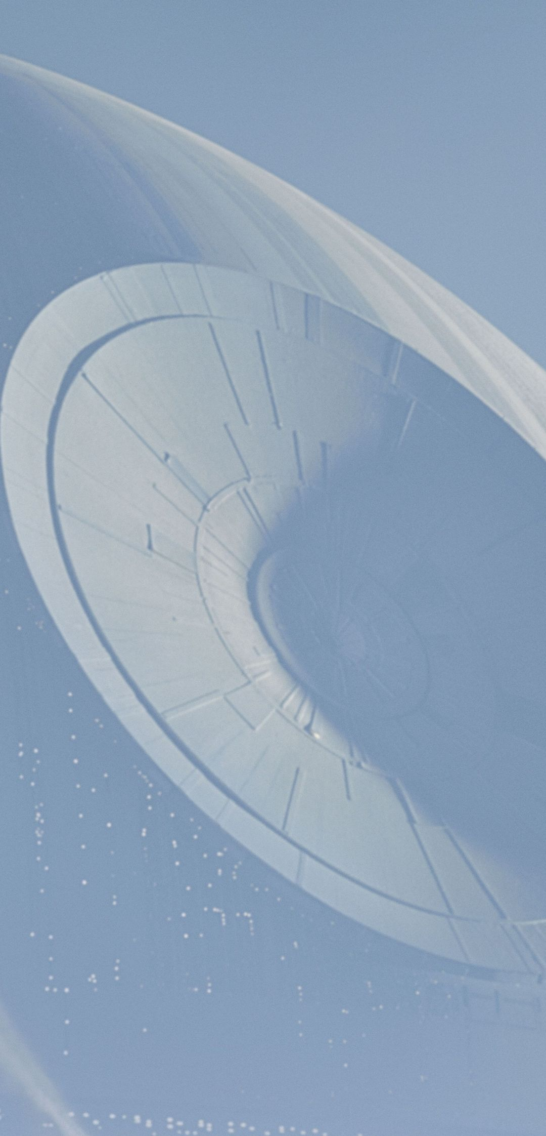 Rogue One A Star Wars Story Spaceship Wallpaper