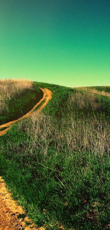 Uphill Road 1080x2244 380x790