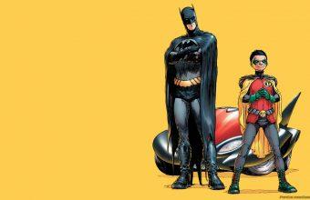 Batman Wallpaper 017 1440x900 340x220