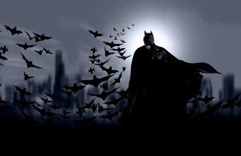 Batman Wallpaper 018 1920x1080 340x220