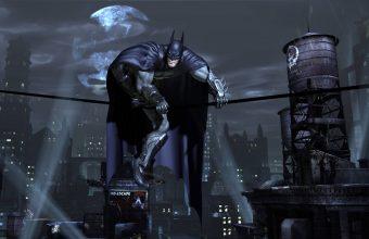 Batman Wallpaper 021 2560x1600 340x220