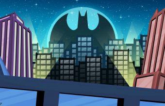 Batman Wallpaper 022 2048x1072 340x220