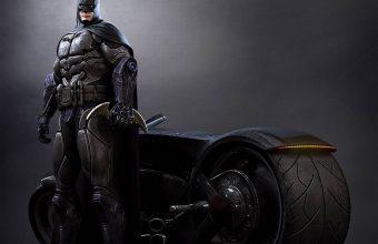 Batman Wallpaper 026 1280x960 340x220