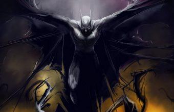 Batman Wallpaper 030 2560x1600 340x220